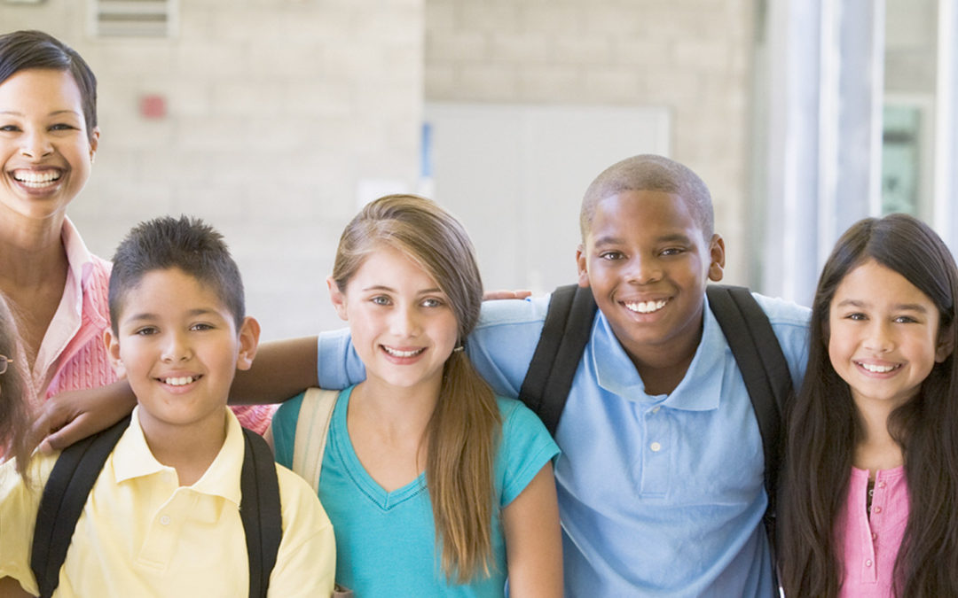 NAESP Launches New Afterschool & Summer Learning Online Resource Center